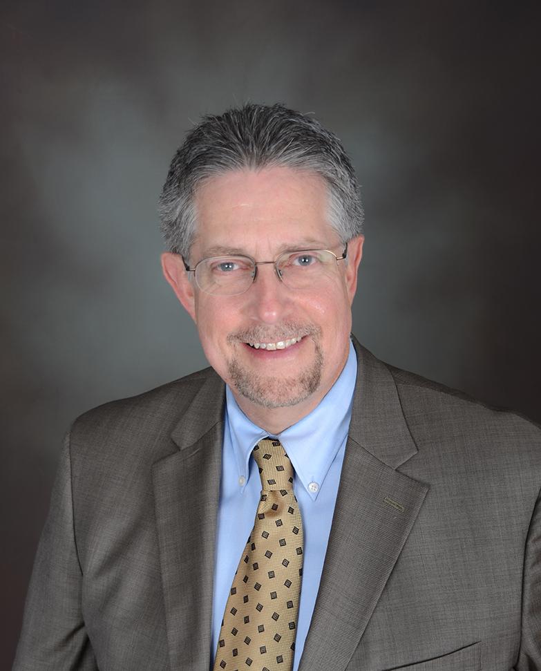 Kevin P. Moran